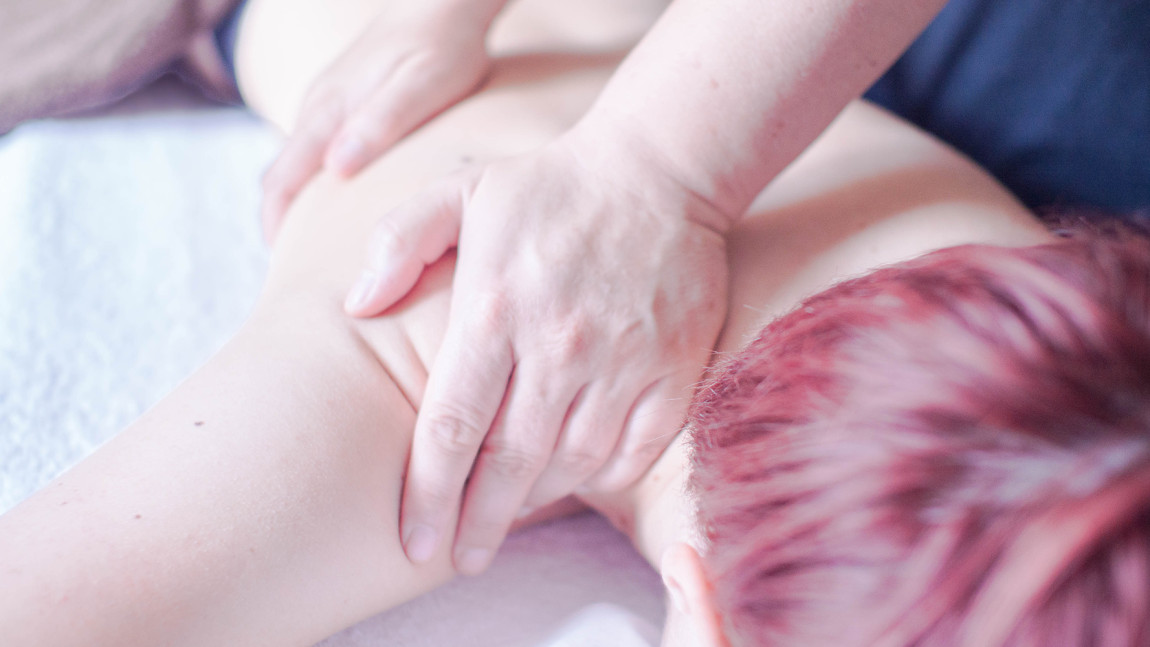 Validation massages – Centre de formation